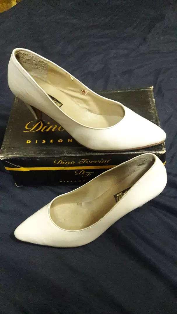 Vendo zapato Dama 0