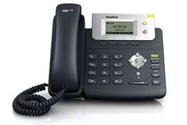 Teléfono IP Yealink , Perfecto Estado