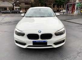 BMW 120I SERIE 1 2016 177cv