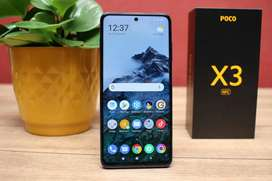 Vendo o cambio hermoso Poco X3 NFC nuevo en su caja y encimo por otro de mayor gama solo interesados al inbox
