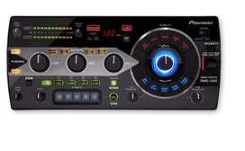 Procesador de efectos sampler Pioneer RMX 1000