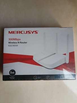 Router mercuchis 3 atn
