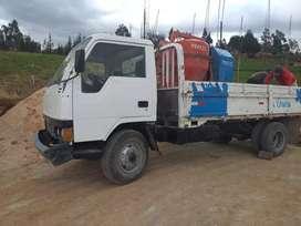 Camion yhundai en venta año 92