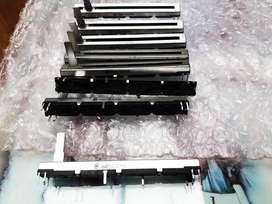 Potenciometro Fader Mackie 10k dual