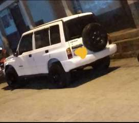 CHEVROLET VITARA 4x4 ( 5 puertas tipo jeep)