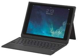 Estuche Con Teclado LOGITECH BLOK iPad Air 2 A1566 A1567