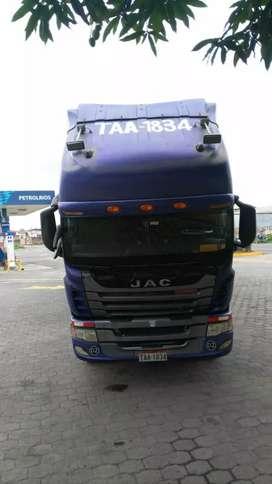 Vendo cabezal JAC modelo 4181