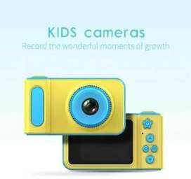 camara digital para niñas - niños