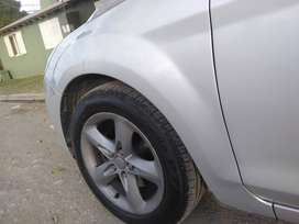 Ford Focus 2010 trend plus 120000 km