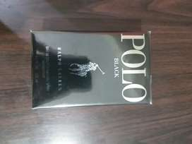 Vendo perfume polo black original