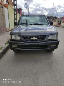 Chevrolet luv 2004