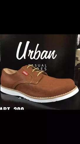 vendo zapatos URBAN
