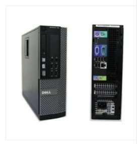 Vendo economica optiplex 790