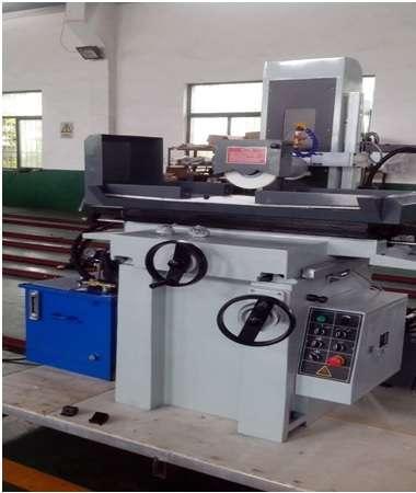 Rectificadora de Superficies Planas Hidráulica, Capacidad Recorrido X y Y 560x2600 mm 0