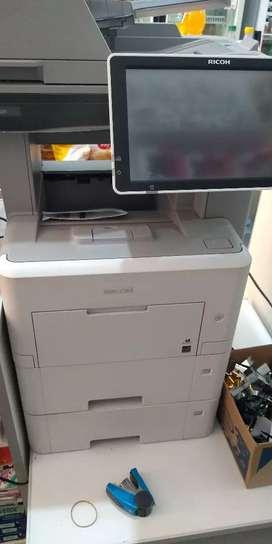 Se vende fotocopiadora
