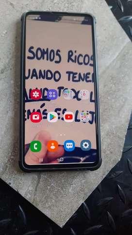Samsung A71 128g