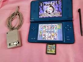 Lindo Nintendo DS XL 10 de 10 full juegos