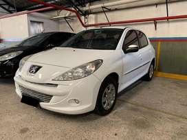 Peugeot 207 1.4 Allure 2013