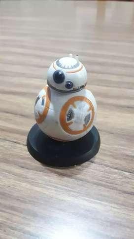 Robot de la trilogía Star Wars