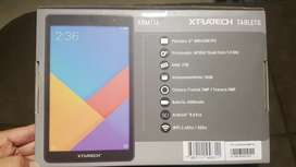 Tablet Xtratech