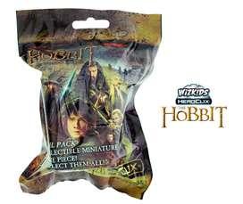 Sobres con Figuras HeroClix El Hobbit La Desolación de Smaug.