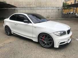 BMW 135i Coupe e82 mec con idrive