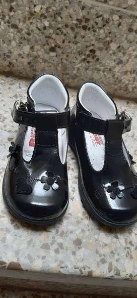 Zapatos Lucky Bear Niña