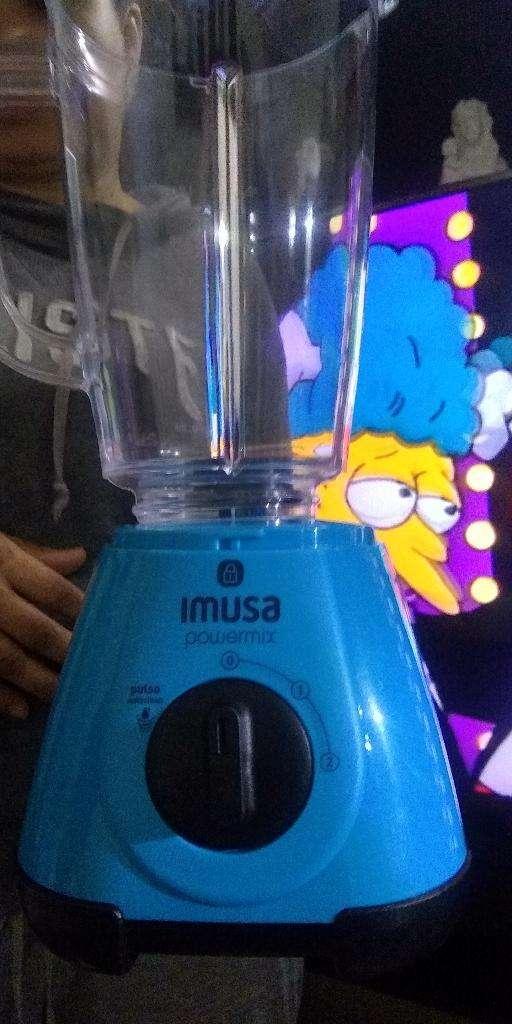 Licuadora Imusa 1.8 Litros 0