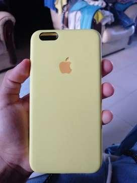 Se vende IPhone 6 Plus, No le sirve la SIM.
