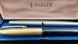 Antiguas Lapiceras Parker