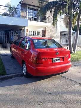 VW polo classic. 1998. con 36775 km
