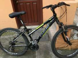 Bicicleta GER Rin 26