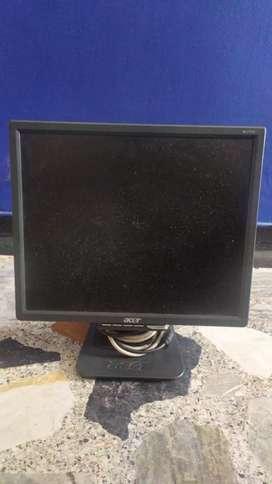 Monitor Acer de 19'