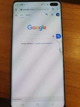 Samsung Galaxy S10 Plus Libre de Origen