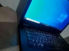 Dell latitide  intel core i7