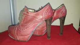Zapato n37