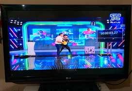 VENDO TV LG 42 Full HD