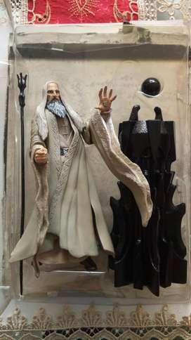 Figura de acción: El señor de los Anillos - Saruman
