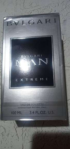Perfume BVLGARI MAN EXTREME