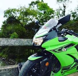 Vendo kawasaki ninja 250R
