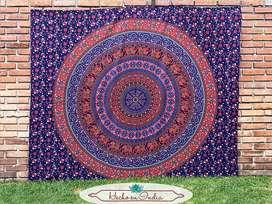 Mandala grande de la India