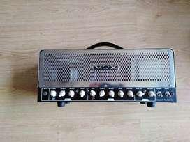 Cabezal Amplificador Vox Night Train Nt5