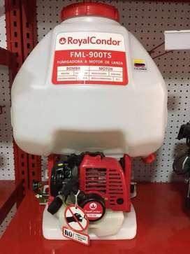 Fumigadora Royal Condor FML-900TS Original