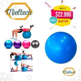 balon de pilates ejercicio yoga fitness terapias