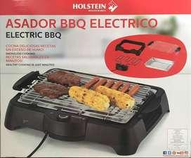 Asador Eléctrico BBQ