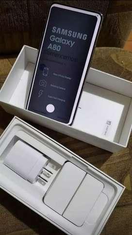 De venta Samsung a80