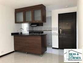 Apartamento En Venta Medellín Sector Loma Los Bernal: Código 895435.