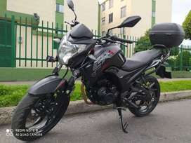 AKT CR5 180 cc. - 2018