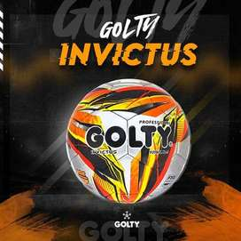 Balon invictus #5 golty