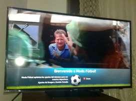 Se vende TV full HD de 40'' marca samsung